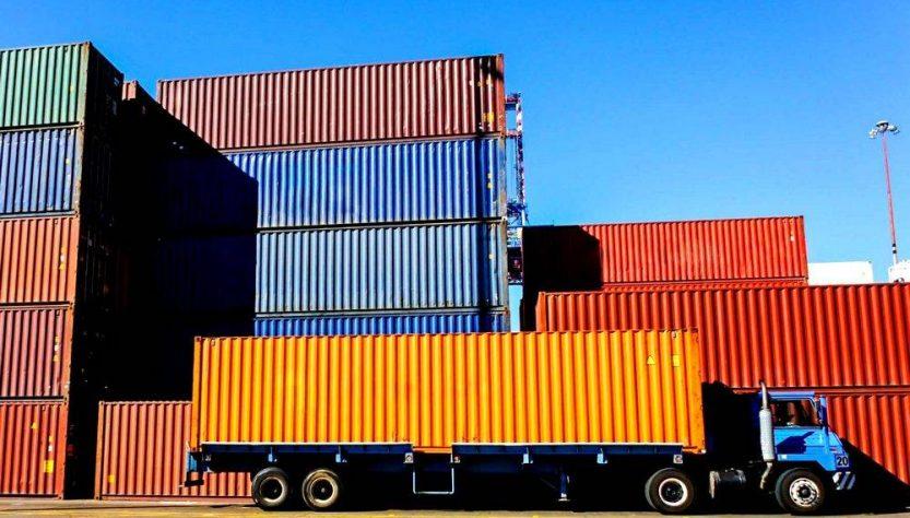 контейнеры для транспортировки грузов